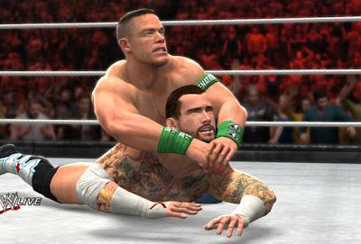 Game WWE 13
