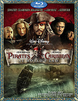 Pirates of the Caribbean: At World's End (2007) BluRay 720p