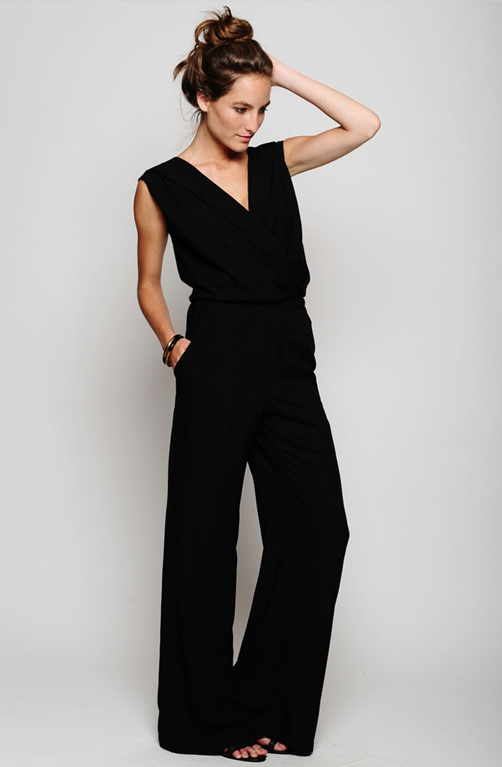 Outfit Idea The Jumpsuit U2013 79 Ideas