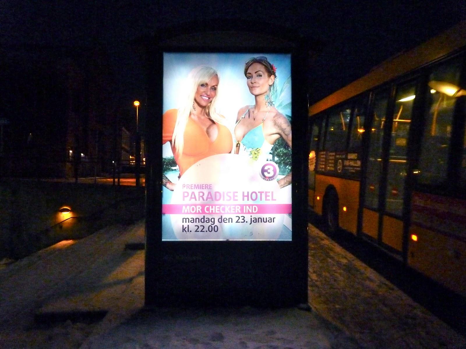 strittende bryster Lalandia Rødby bio