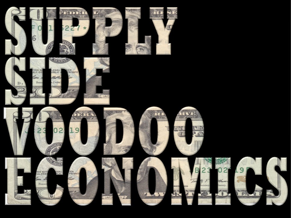 """supply side economics essay The term """"supply-side economics"""" is used in two different but related ways some  use the term to refer to the fact that production (supply) underlies consumption."""