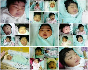 Kelahiran Mya