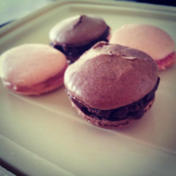 Koleksi Gambar Macaron