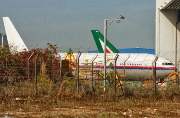 Kenapa Israel Beli Pesawat Boeing 777 Lama Syarikat Penerbangan Malaysia?