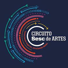 Agenda - Circuito Sesc de Artes - 2015
