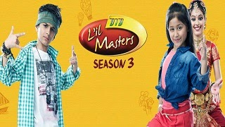Dance Tamizha Dance Little Masters - July 27, 2014