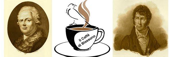 Posso offrirti un caffé?