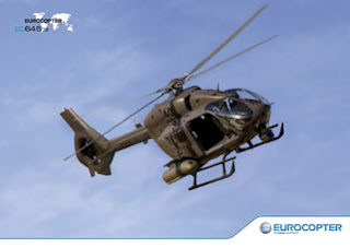 Eurocopter EC645T2 Brochure - Folleto