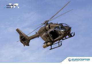 Eurocopter EC645T2 Brochure - Folleto