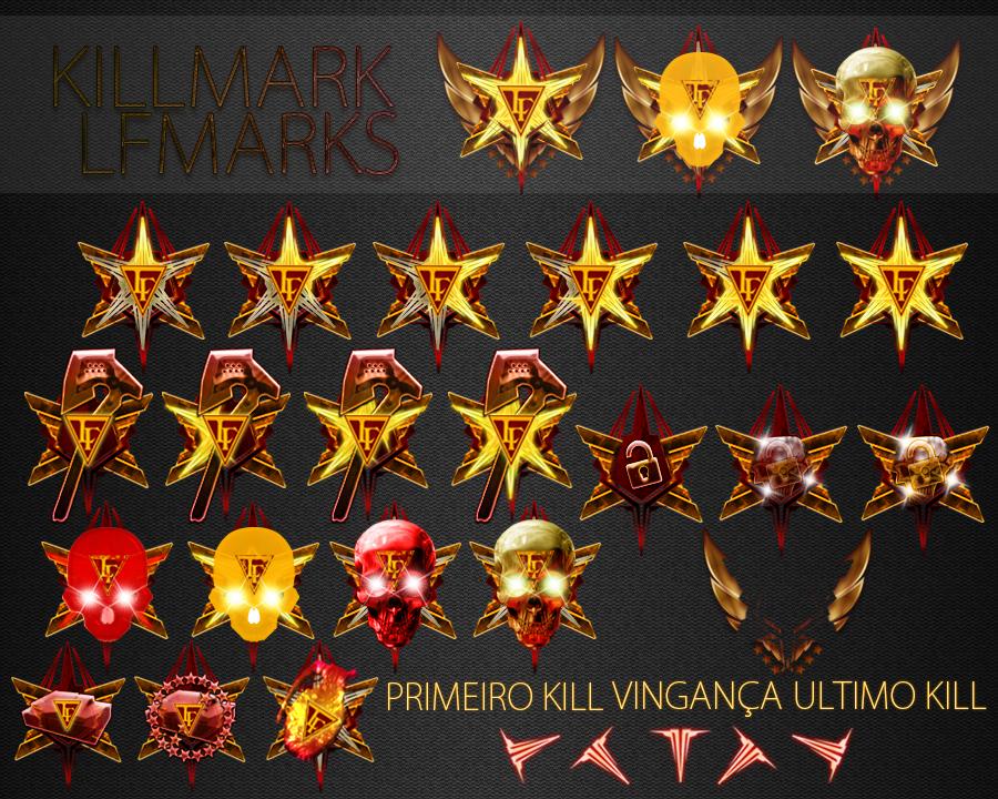 Killmark LF