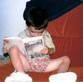 Leo,leo qué leo?