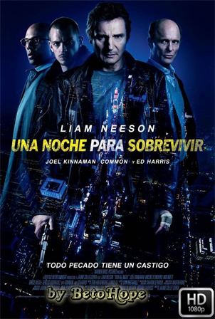 Una Noche Para Sobrevivir [1080p] [Latino-Ingles] [MEGA]
