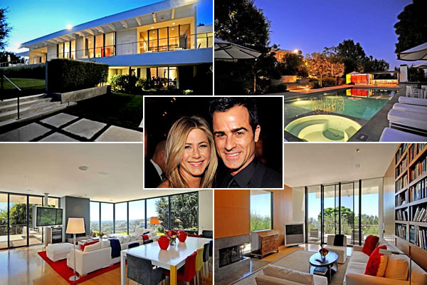 The Most Luxurious Celebrity Homes ...