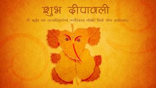 Diwali-images-ganesha