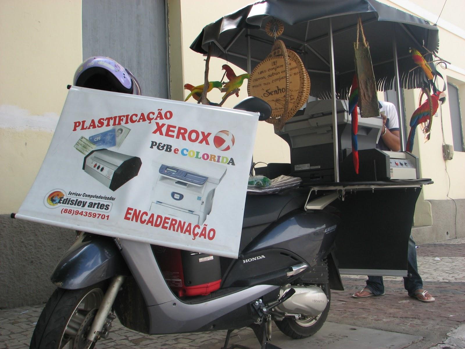 motoxerox