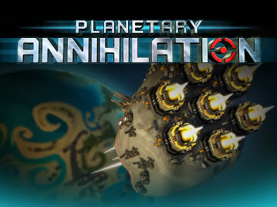 Planetary Annihilation Hack