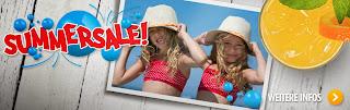 Ferienpark Angebote Sommerferien