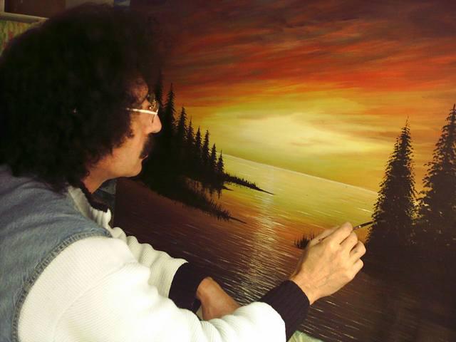 Dünyaca ünlü Ressamlar ünlü Türk Ressamlar