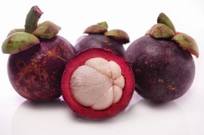 gambar manfaat buah manggis bagi kesehatan