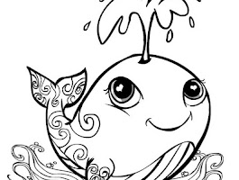 Animal Coloring Pages A To Z