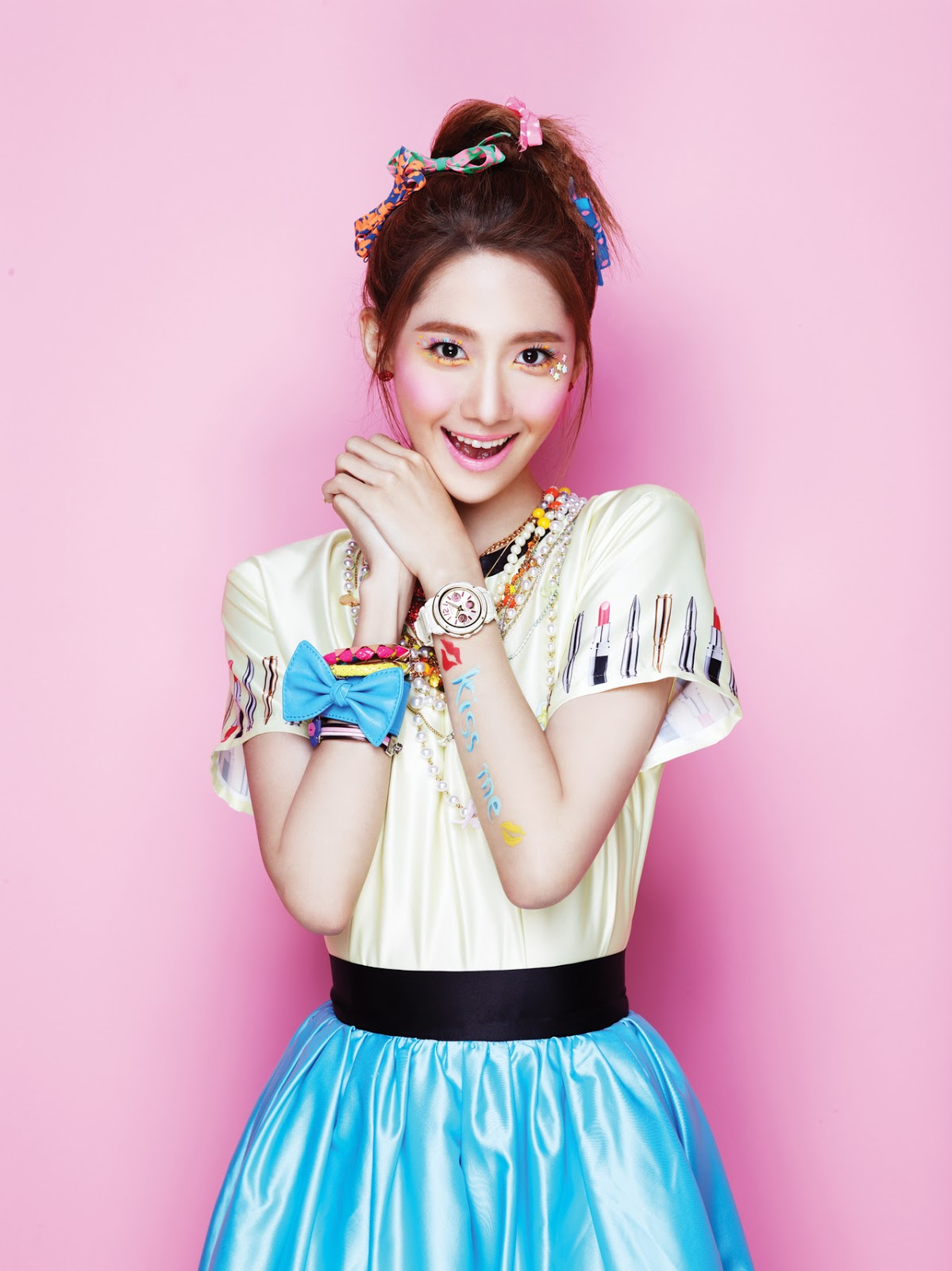 Be-YOU-tiful: Yoona Ba...