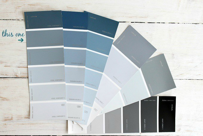 Dulux Paint For Metal And Wood Light Grey