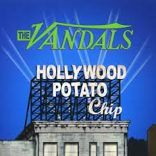 the vandals cover