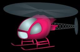 Stardoll Free Jessie Helicopter