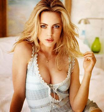 Melissa George (The Amityville Horror)