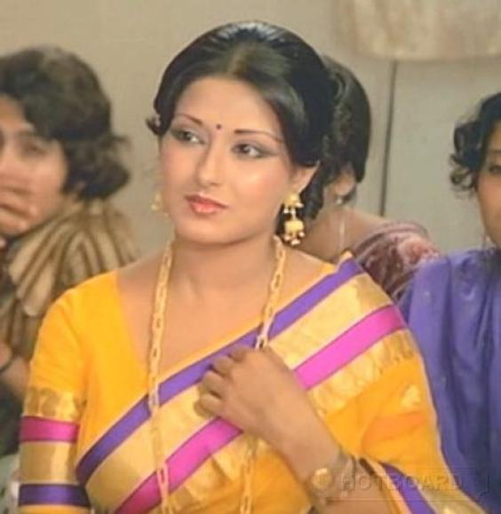 the gallery for gt rachana banerjee second marriage