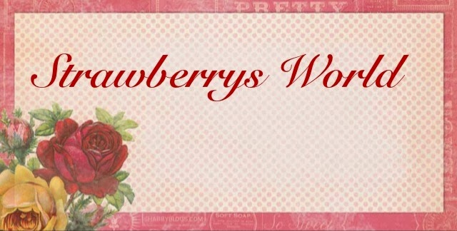Strawberry`s World
