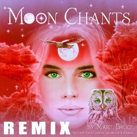 Moon Chants Earthy Remix