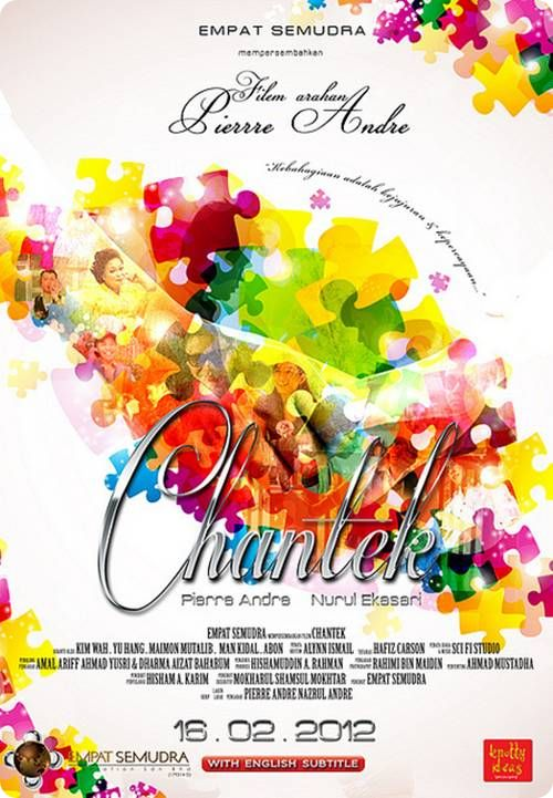 Chantek (2012) Full Movie Watch Online via YouTube