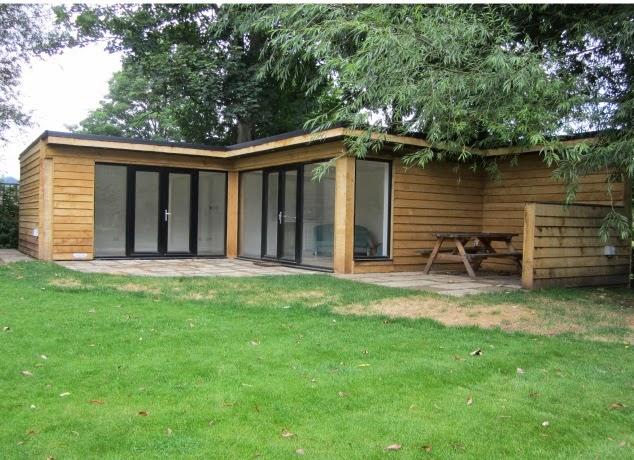 Fachadas de casas de campo de un piso fachadas de casas diferentes estilos - Fachadas casas campo ...