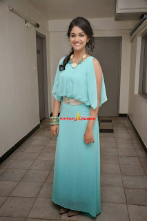 Keerthi Suresh Light Blue Gown 2.jpg