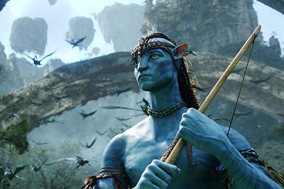 avatar 2 cine series y tv