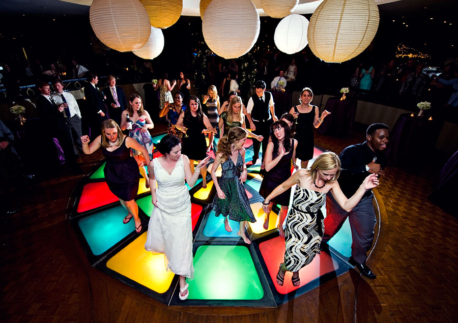 Outstanding Wedding Reception Activities For Guests Inspiration