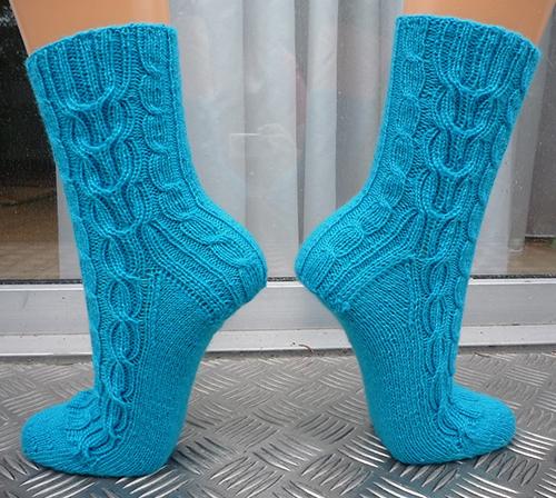 House Baratheon Socks