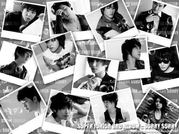 Super Junior :D