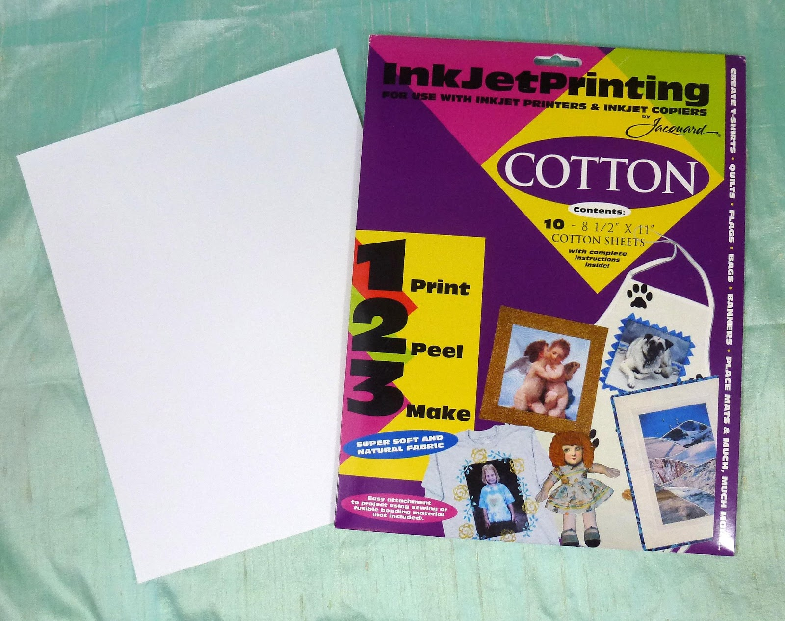 Sly image with regard to printable fabric paper
