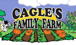 Cagle's Family Farm Visits