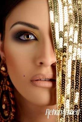 Maquillage des yeux noisette sur pinterest yeux noisette maquillage des yeux et maquillage - Maquillage yeux noisettes ...