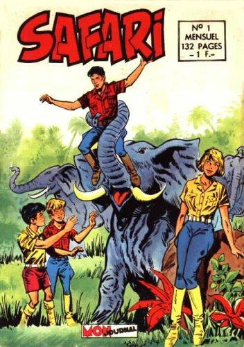 Le safari érotique