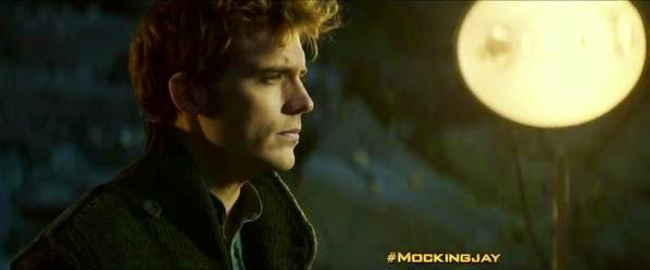 finnick odair sam claflin mockingjay part one