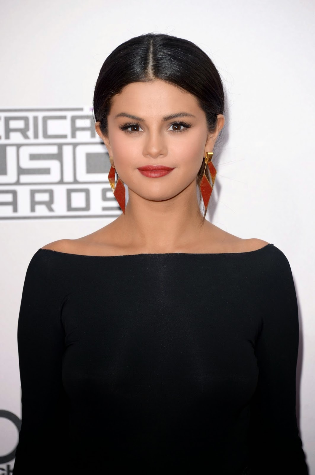Selena Gomez - 2014 American Music Awards