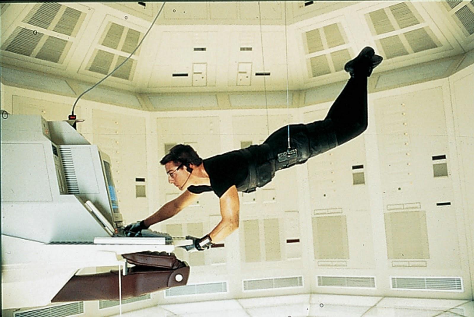 Tom Cruise en Misión Imposible 2. Ya hay guionista para 'Misión Imposible 5'. MÁS CINE. Making Of. Noticias
