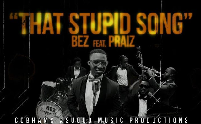 Bez Goes Global! Becomes First Nigerian Artist To Premiere A Music Video On BET's 106 And Park