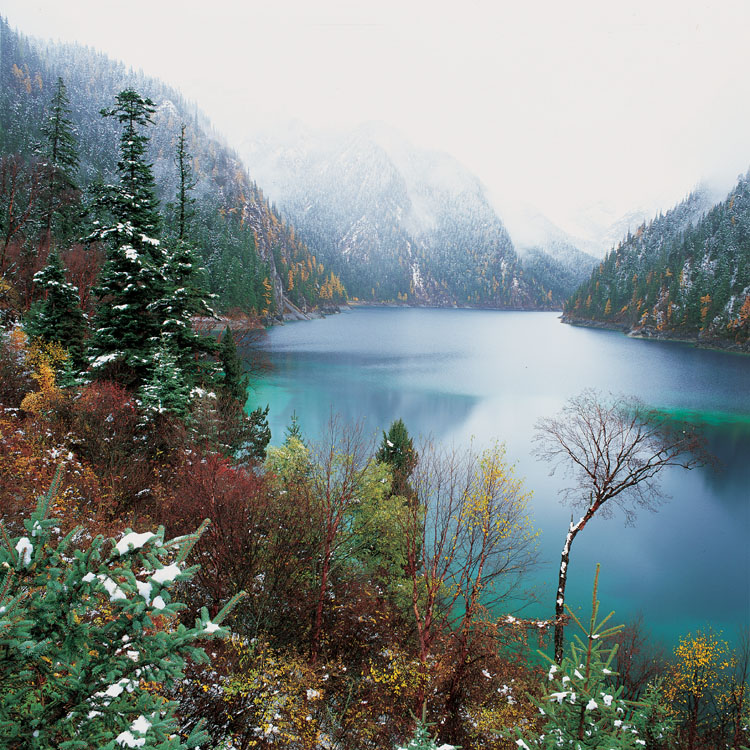 Amazing Nature: Beautiful Places In The World