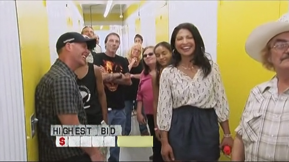 February 07 2017 Posted In Storage Wars Canada