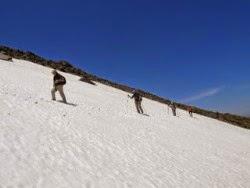 Travesías por Sierra Nevada: